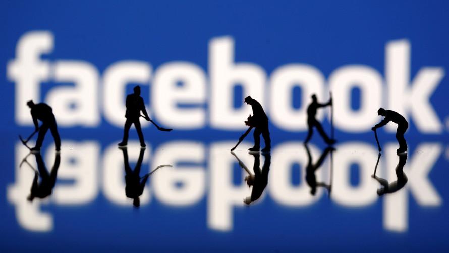facebook worth 45 billion