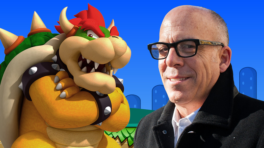 doug bowser and other