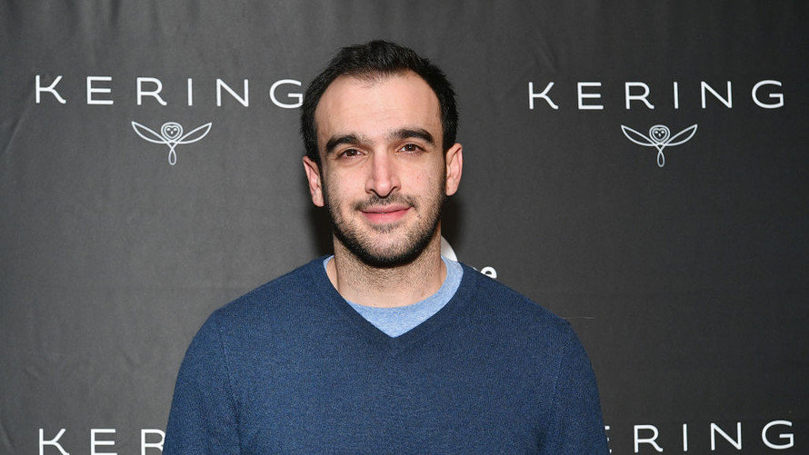 Best-selling author Ramin Setoodeh: '20 publishing houses passed on my book' - MarketWatch