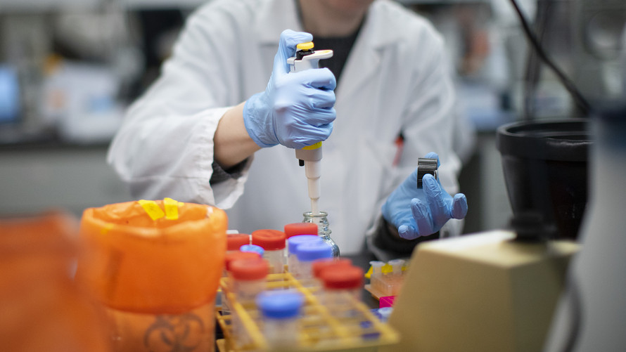 These 15 companies are working on coronavirus treatments or ...