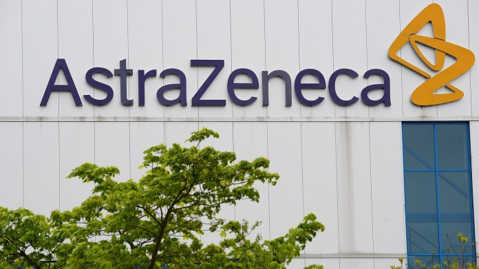 AstraZeneca teams up with Oxford University to develop coronavirus vaccine  — first results from human trials expected in June or July - MarketWatch