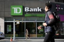 Td Stock - Toronto-dominion Bank Quote U
