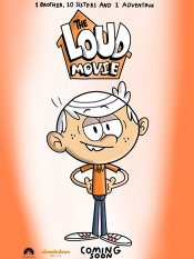 Loud House The Movie : house, movie, Everything, About, House, Movie, (2020)
