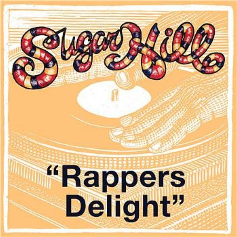The Sugarhill Gang  Rappers Delight short version