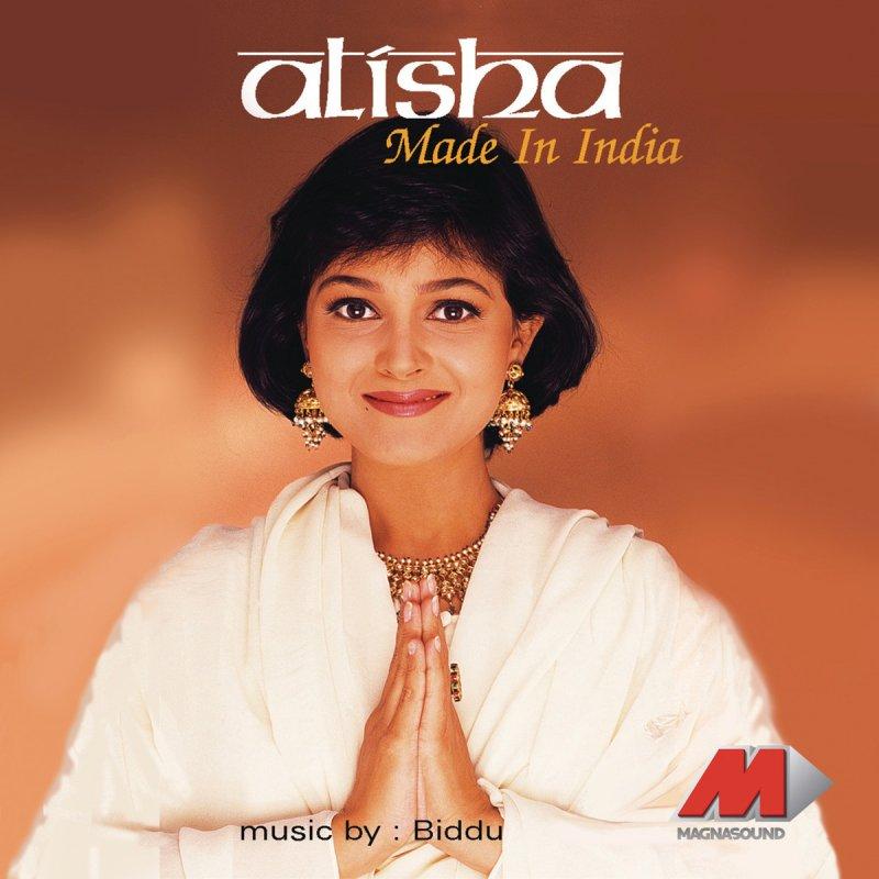 Alisha Chinai  Made In India Lyrics Musixmatch