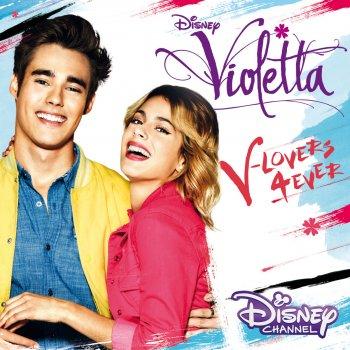 Letra de Martina Stoessel  Descubr From Violetta  Gira Mi Cancin  Musixmatch