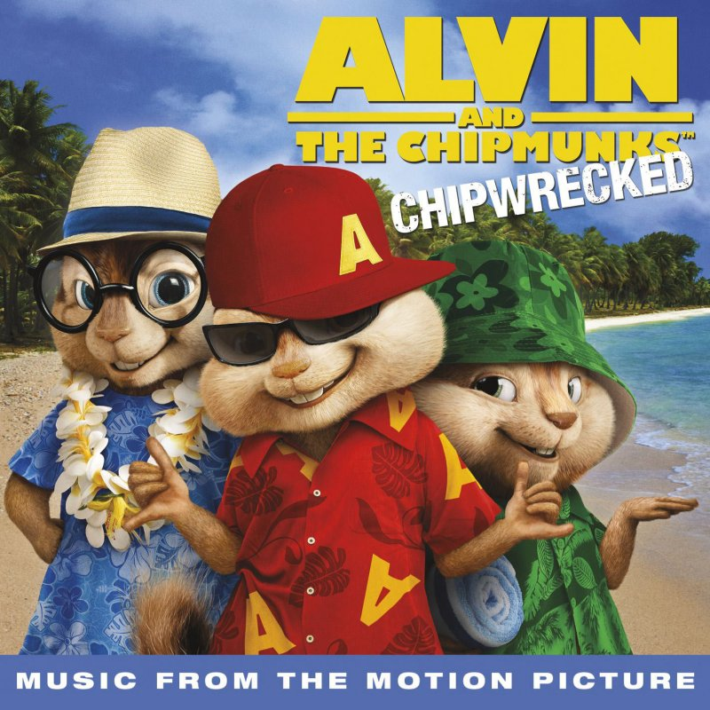 The Chipmunks The Chipettes Feat Basko Vacation Lyrics Musixmatch
