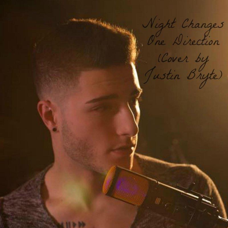 Justin Bryte - Night Changes の歌詞 |Musixmatch