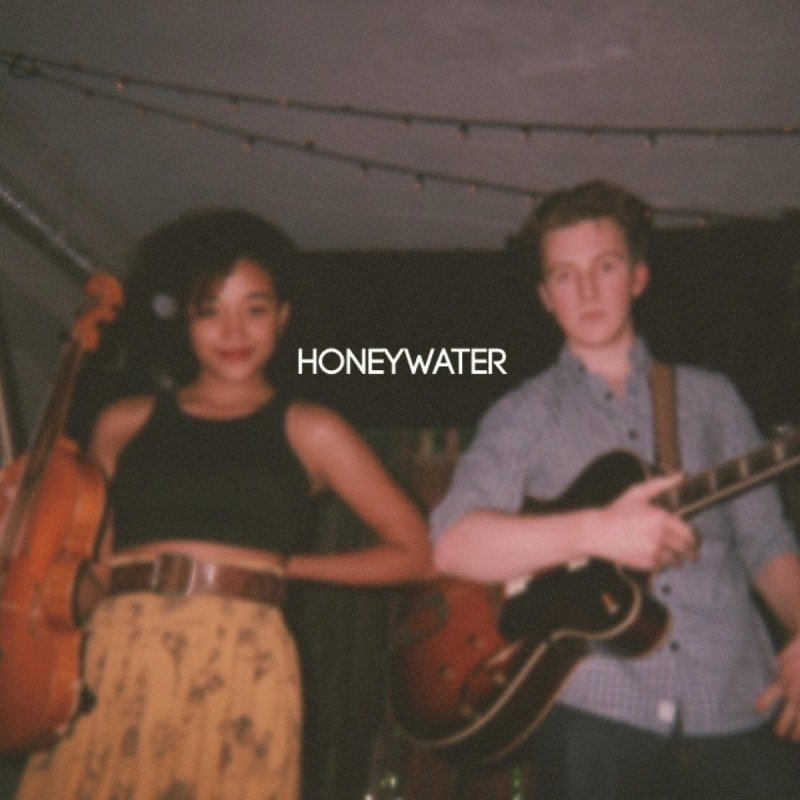Image result for honeywater album