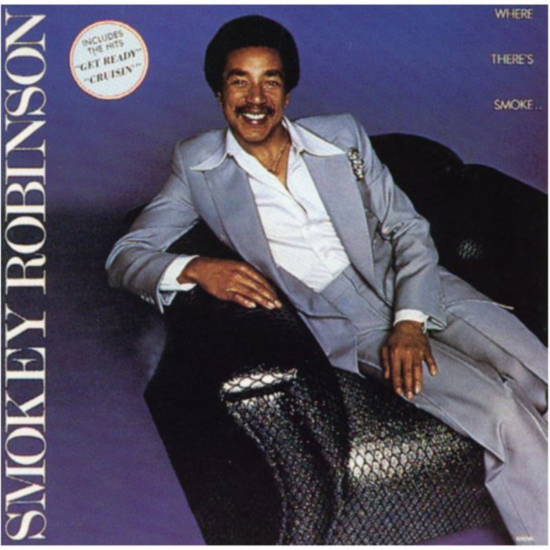 Download Smokey Robinson - Cruisin' lyrics   Musixmatch