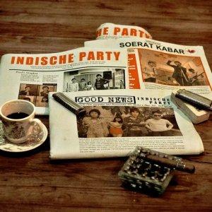 INDISCHE PARTY – s/t