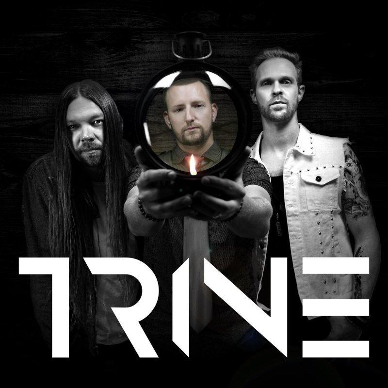 TrineATX - Please Don't Go Lyrics | Musixmatch