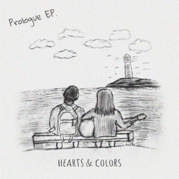 hearts colors # 48