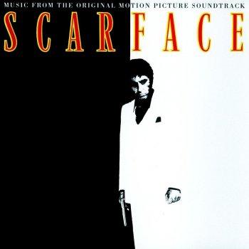 Paul Engemann - Scarface (Push It to the Limit) lyrics | Musixmatch