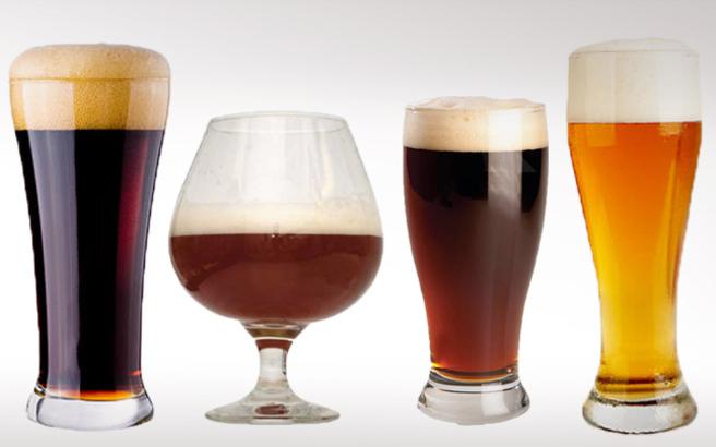 Το «λεξικό της μπύρας»