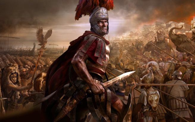 Οι περιφημότεροι στρατοί και τα επίλεκτα τάγματα του αρχαίου κόσμου