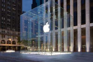 Η Apple κρίθηκε ένοχη για παραβίαση πατέντας