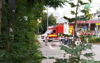 Πυροβολισμοί ακούστηκαν και σε δεύτερο σημείο του Μονάχου