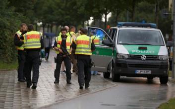 Τουλάχιστον έξι οι νεκροί στο Μόναχο
