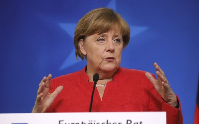 Μέρκελ για Συμφωνία Παρισιού: Οι χώρες μέλη της G20 να ξεκαθαρίσουν τις θέσεις τους