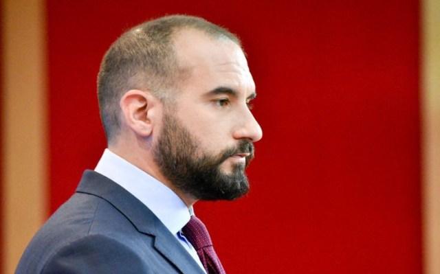 Τζανακόπουλος μετά τη νέα απώλεια: Δεν απειλείται η κυβερνητική πλειοψηφία