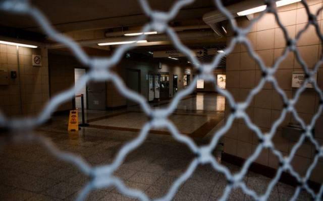 Απεργία στα ταξί και στάσεις εργασίας σε μετρό, λεωφορεία, τρόλεϊ