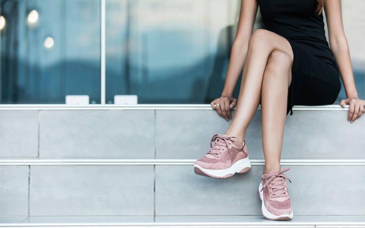 fea1fb9e1e1 Τα πιο μοντέρνα παπούτσια για τις φθινοπωρινές σας εμφανίσεις!