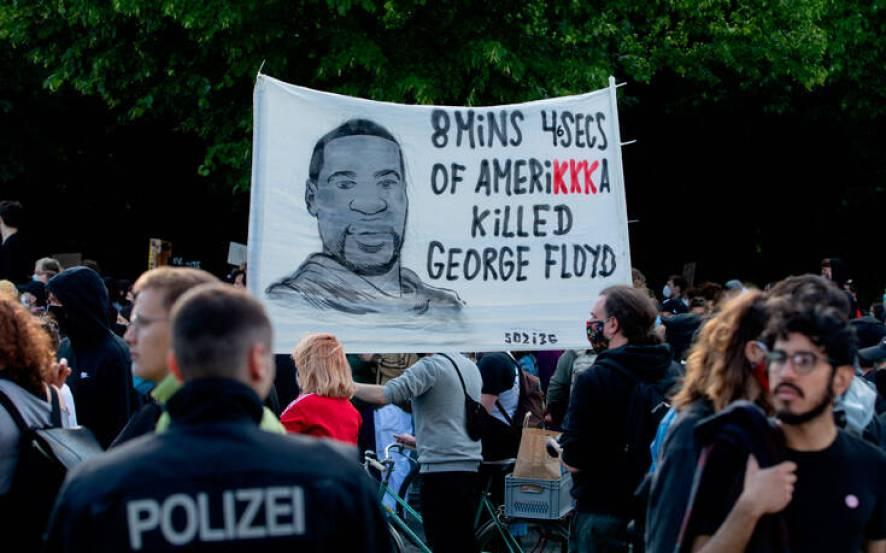 Στον ΟΗΕ ο ρατσισμός και η αστυνομική βία στις ΗΠΑ