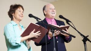 Singen verbessert das Gedächtnis