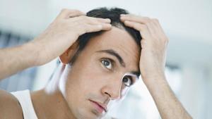 Schüßler-Salze: Haarausfall