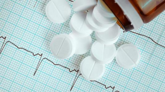 aspirin, schlaganfall