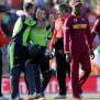 Icc Cricket World Cup Spirited Ireland Shock Two Time