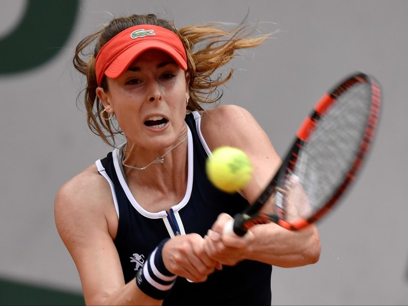 Image result for cornet clay wta