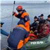 15рыбаков эвакуировали соторвавшейся отберега льдины вКрасноярском крае
