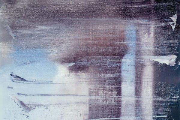 Gerhard Richter September