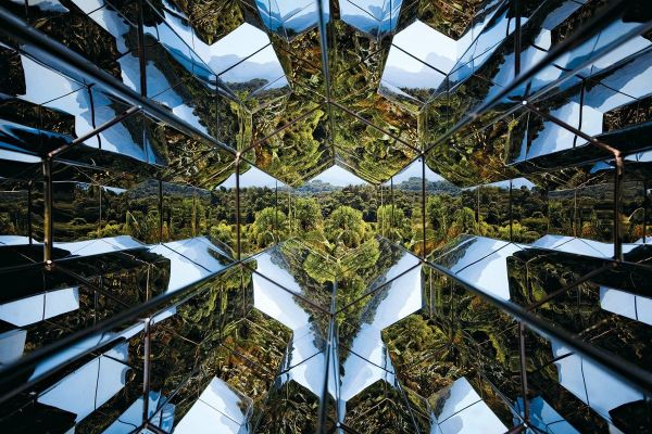 Inhotim Brazil Contemporary Art