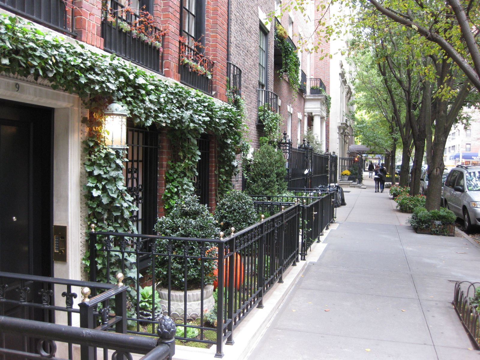 Princess Fights Ouster from RentControlled Upper East
