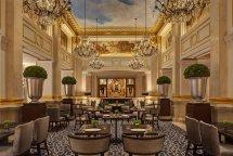 Guide York City Top Hotel Bars