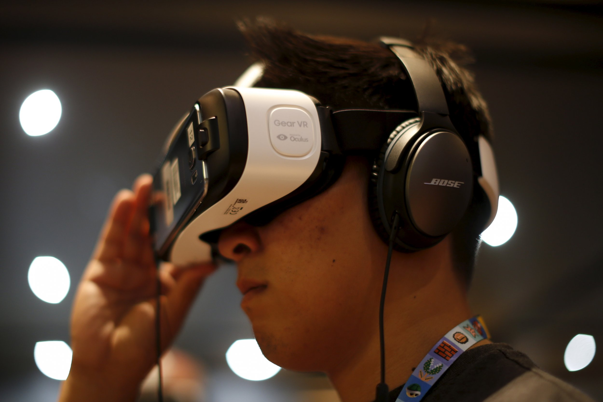Virtual Reality Porn Lands In E3 With A Bang