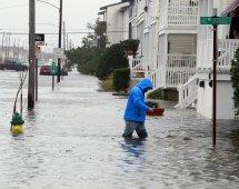 Ocean City Nj Flooding - Year of Clean Water