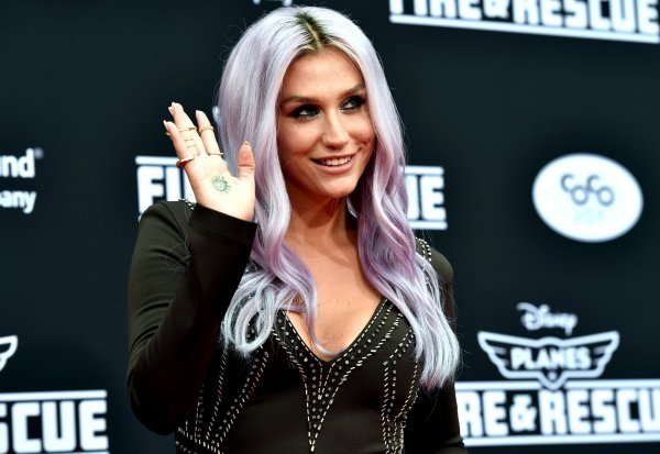 Kesha Producer Lawsuit
