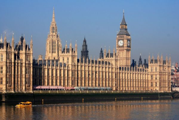 Britain' Parliament Hit Cyber Attack Month