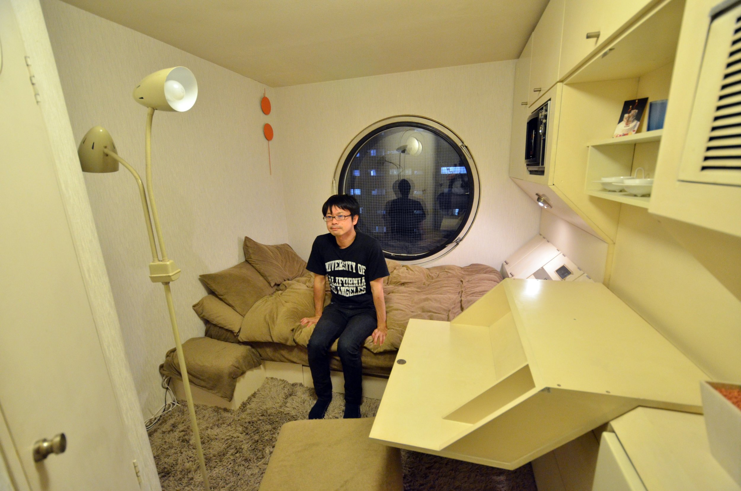 Are MicroApartments Innovative Solutions for Cities or Future Slums