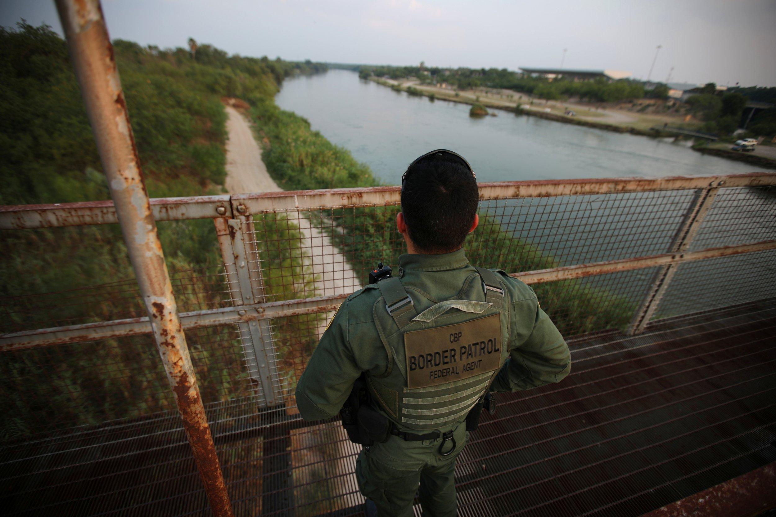Border Patrol Agent - Cover Letter Resume Ideas ...