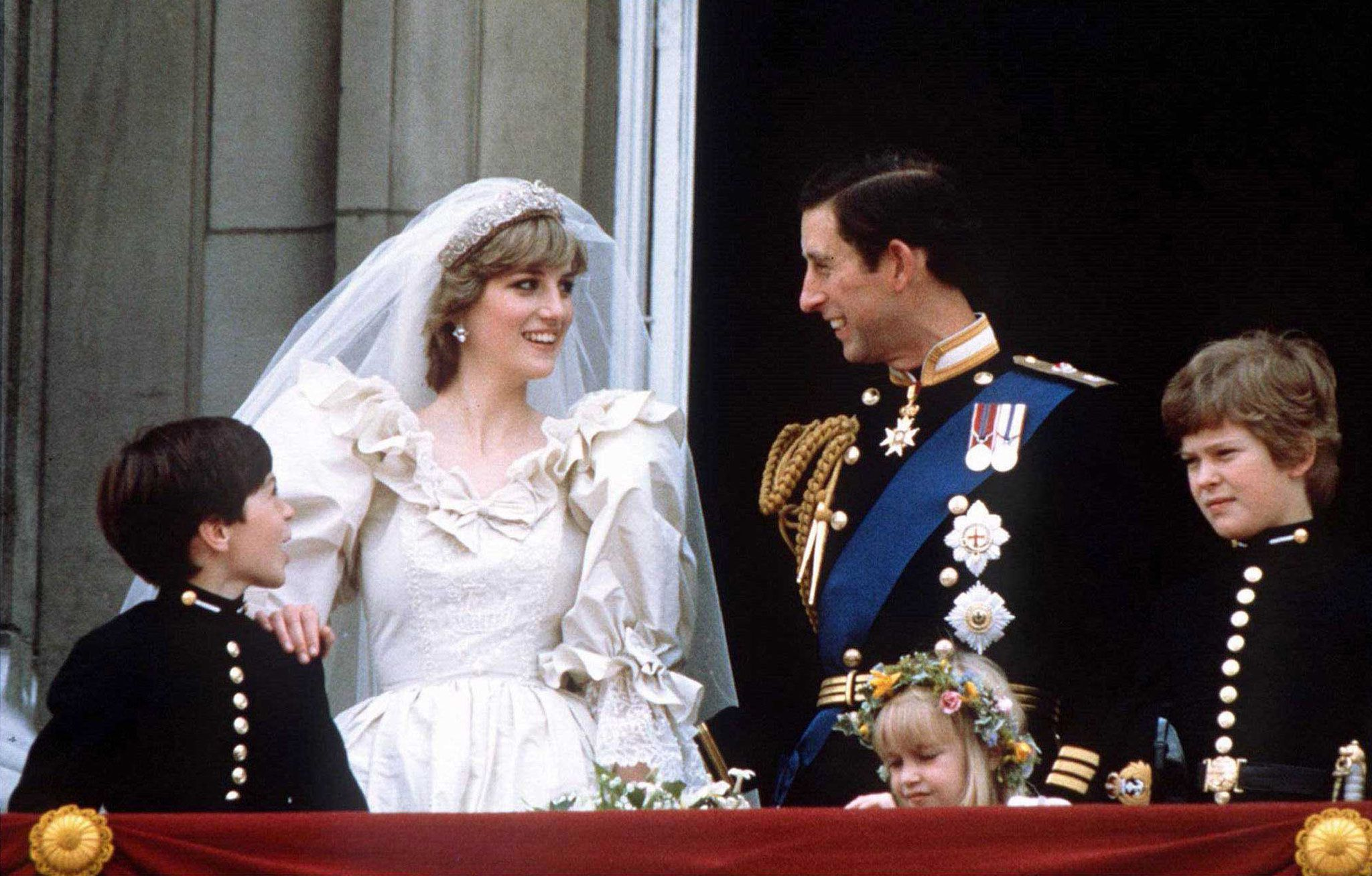 Royal Family Diana Princess of Wales Commemorated on Her 56th Birthday