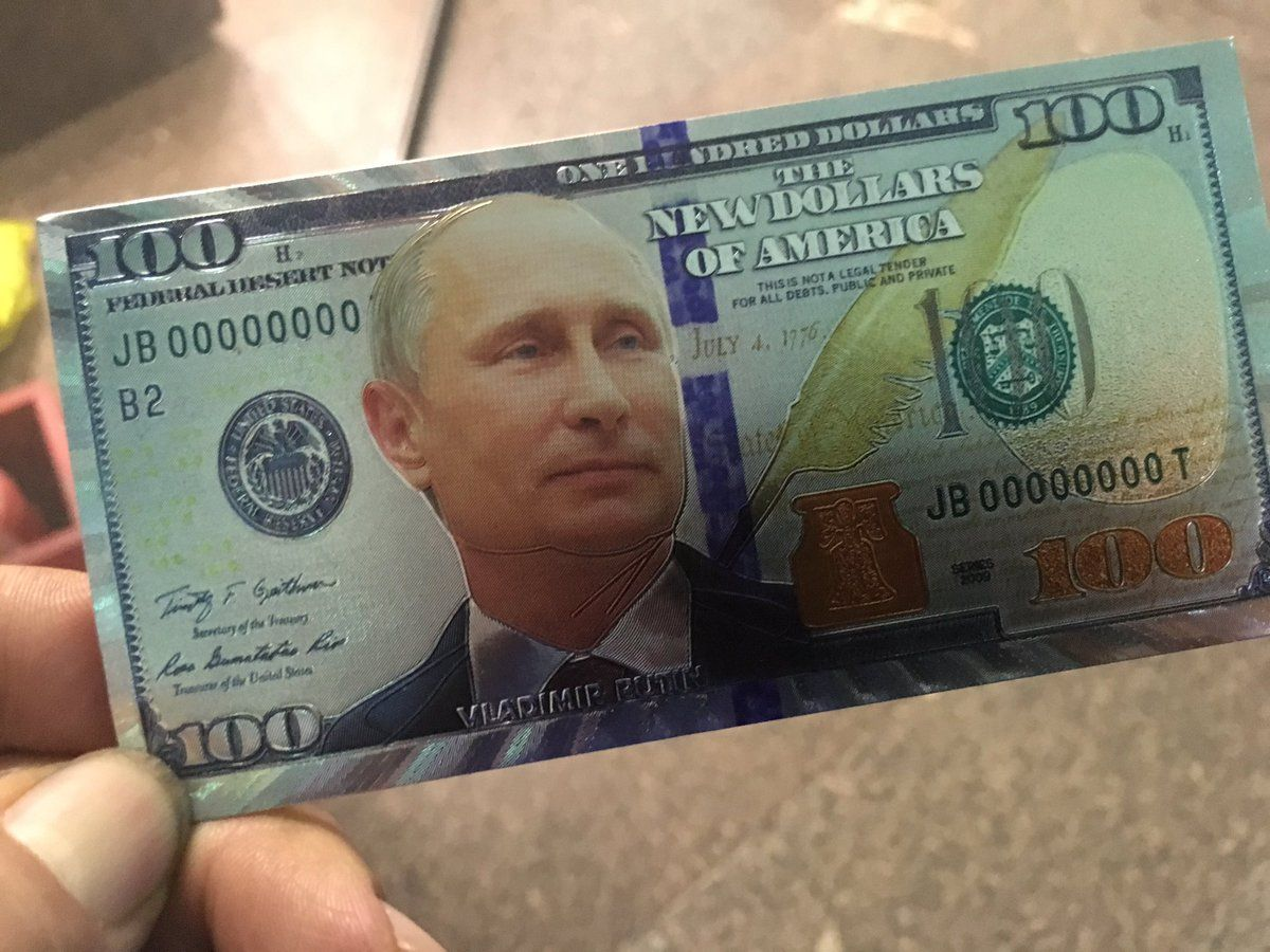 Wiring Money From Russia To Usa