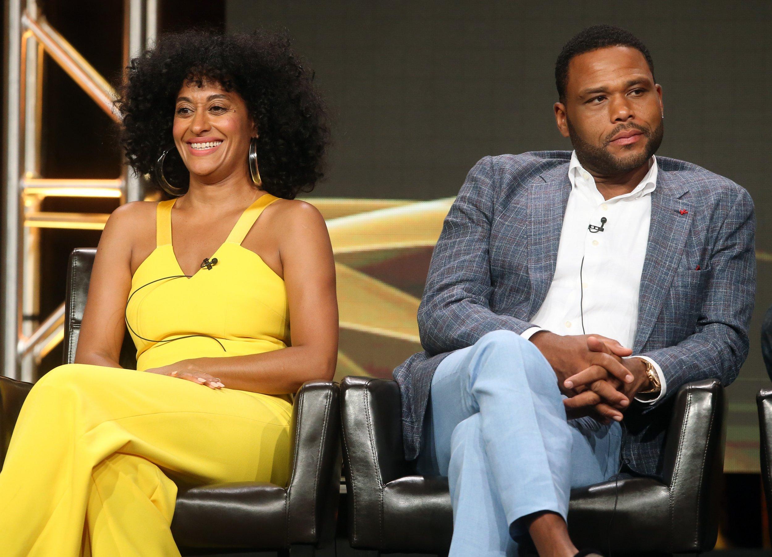 TV Star Salaries Reveal Pay Gap Between White and Minority