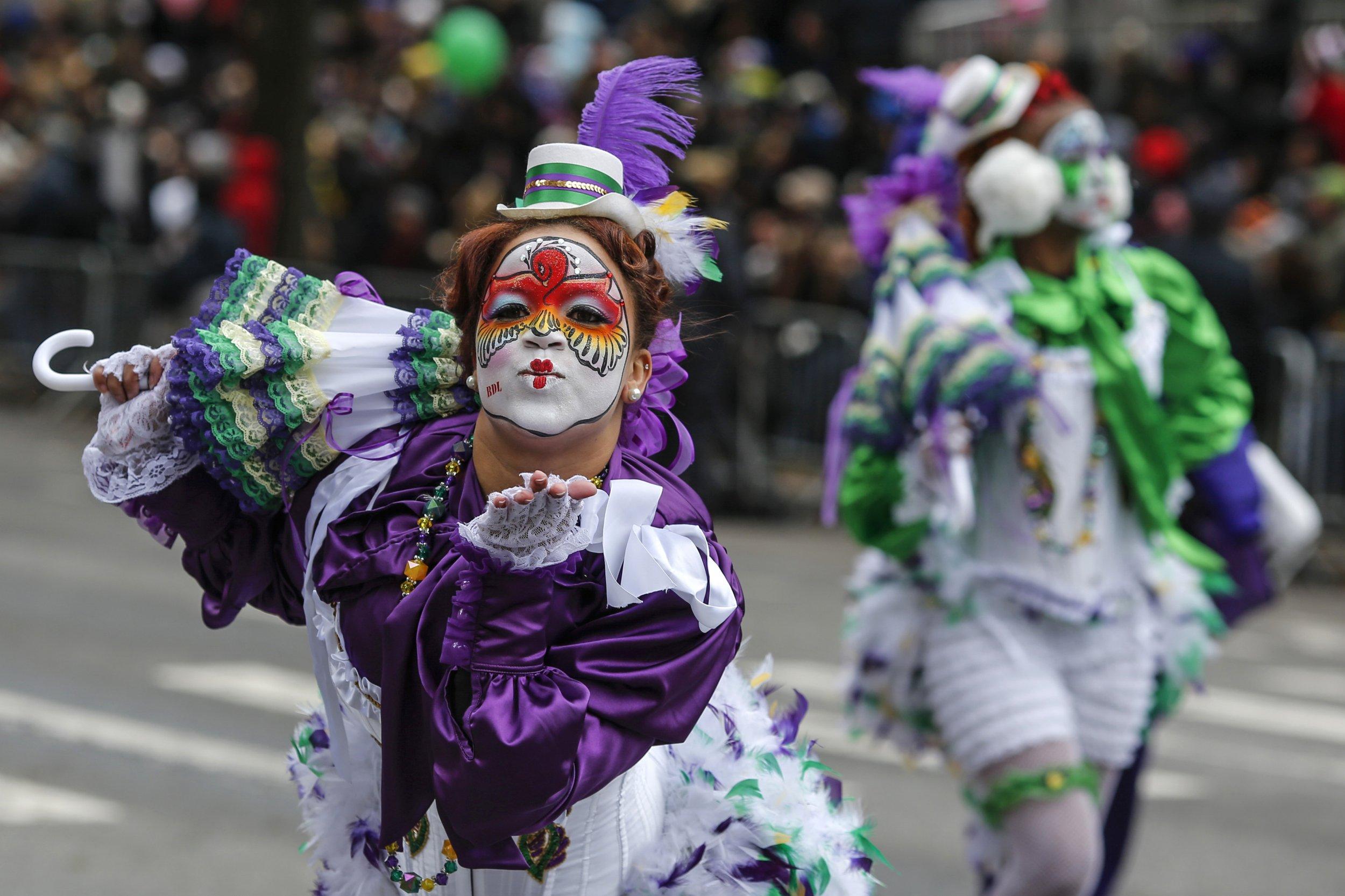 Photos The Macys Thanksgiving Day Parade