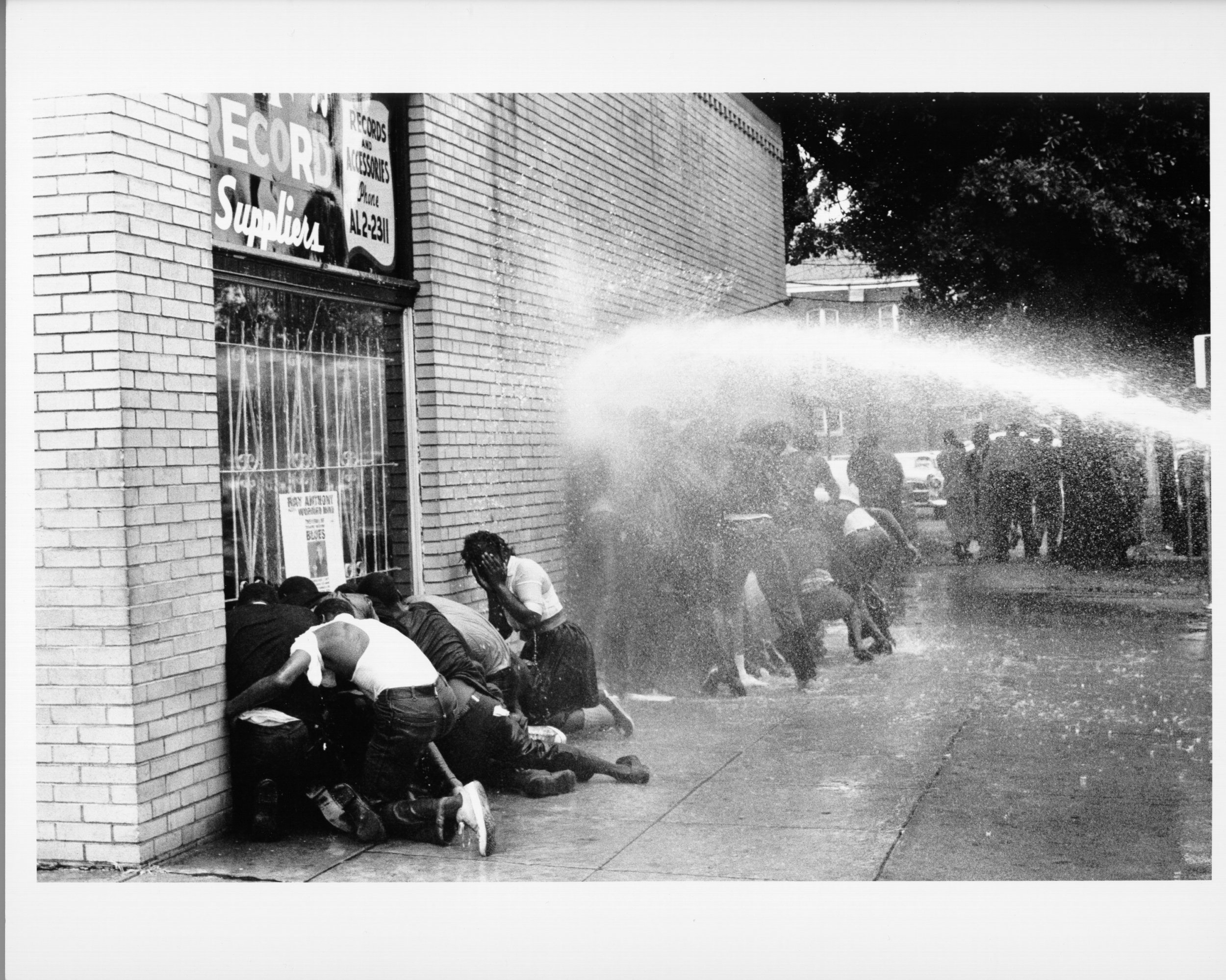 Photographs: Martin Luther King Jr.'s America