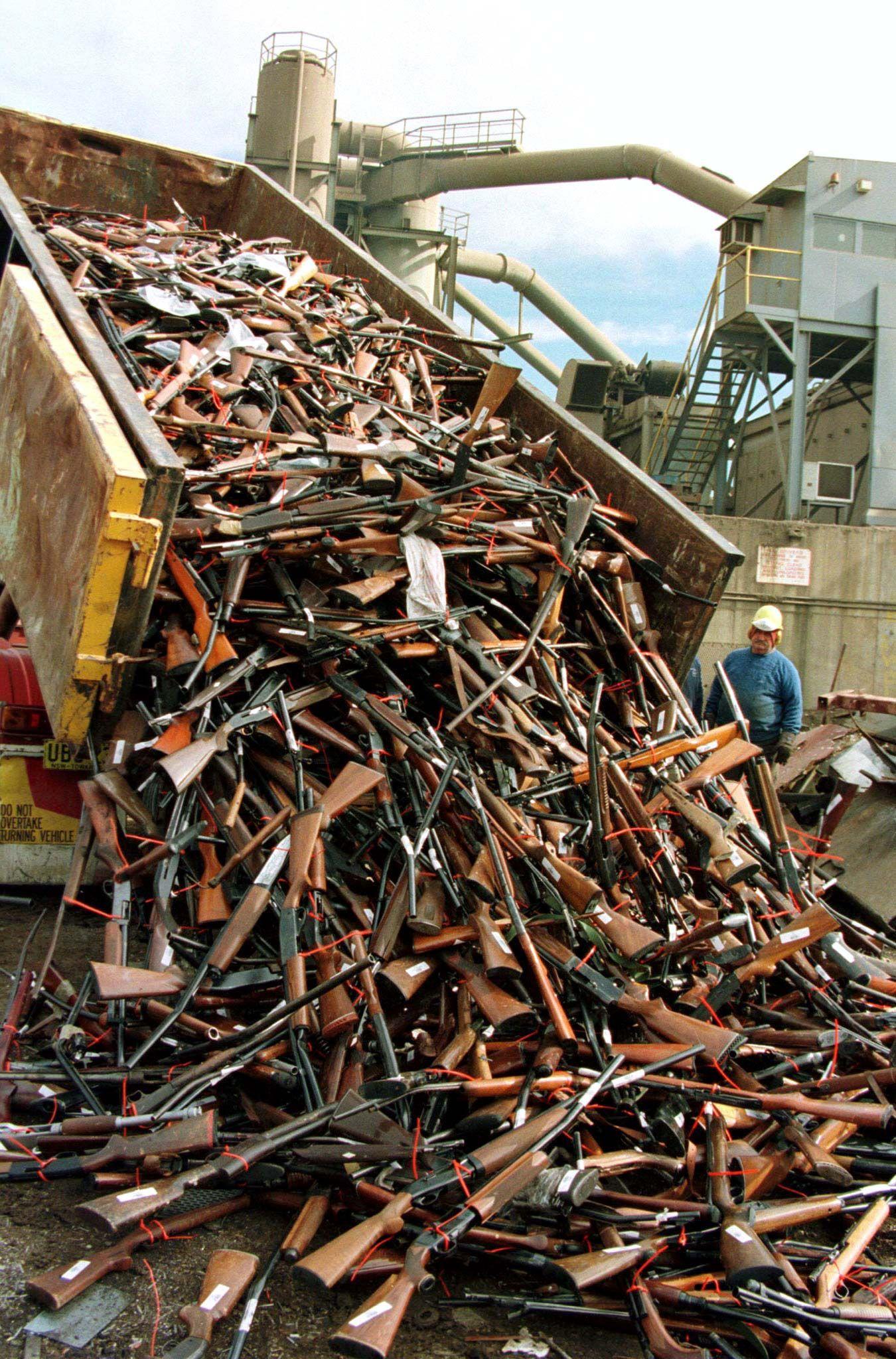 1002_Autralia Gun Control
